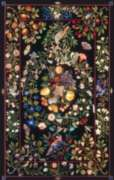 Puzzles Michele Wilson Mosaique florentine Handcrafted Jigsaw Puzzle