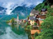 Ceaco Bon Voyage Travel Photos Jigsaw Puzzle | Austria
