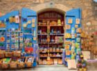Bon Voyage Travel Photos: France - 1000pc Jigsaw Puzzle by Ceaco
