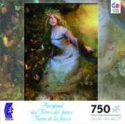 Ceaco Fairyland Jigsaw Puzzle | Summer Dancer