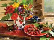 Ceaco Farm to Table Flowers Jigsaw Puzzle