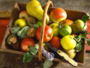 Ceaco Farm to Table Fruit Jigsaw Puzzle