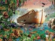Ceaco Harmony Noah's Ark Jigsaw Puzzle