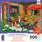 John Powell - 500pc Oversized Jigsaw Puzzle by Ceaco