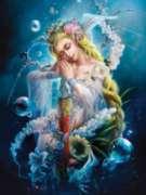 Ceaco Luna Jigsaw Puzzle | Heaven's Door