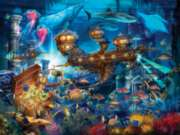 Ceaco Magical World Jigsaw Puzzle | Atlantis Express