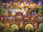 Magical World: Carnivale Parade - 750pc Jigsaw Puzzle by Ceaco