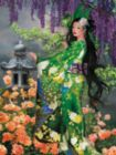 Nene Thomas: Jade - 750pc Jigsaw Puzzle by Ceaco