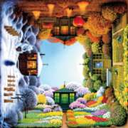 Ceaco New Perspectives Four Seasons Jigsaw Puzzle