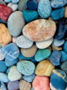 Ceaco Photograph Color Stones Jigsaw Puzzle