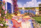 Sunday Afternoon: Maxcy's View of the Cove - 1000pc Jigsaw Puzzle by Ceaco