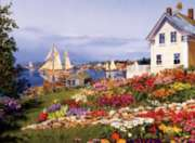 Ceaco Sunday Afternoon Jigsaw Puzzle | Vinalhaven