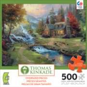 Ceaco Thomas Kinkade Oversized Jigsaw Puzzle