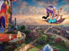 Thomas Kinkade Disney Dreams: Aladdin - 750pc Jigsaw Puzzle by Ceaco