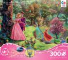 Thomas Kinkade Disney Princess: Sleeping Beauty - 300pc Oversized Jigsaw Puzzle by Ceaco