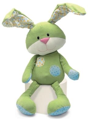 "Cordy - 13.5"" Bunny by Gund"