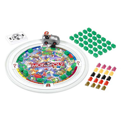 Monopoly Town - Board Game