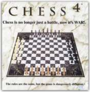 Chess 4 - Chess Set