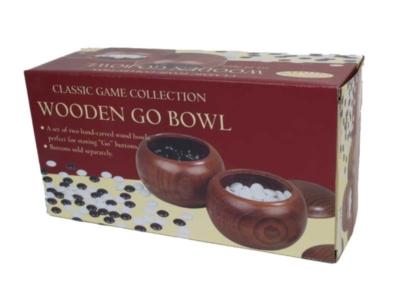 Go Burlwood Bowls