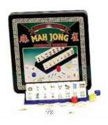 American Mah Jong - Tile Game
