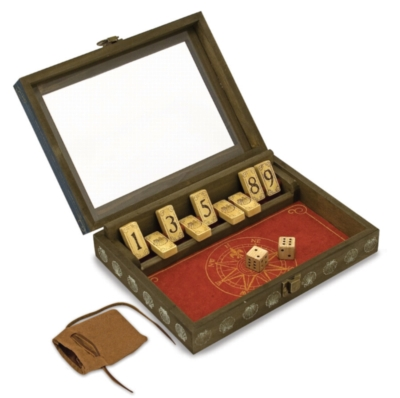 Shut the Box - Kids Game by Melissa and Doug