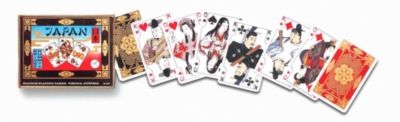 Japan - Double Deck Playing Cards