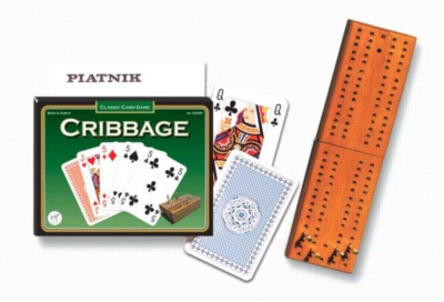 Cribbage: Rules - LearnPlayWin