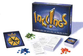 Inklings Bible Game - Board Game