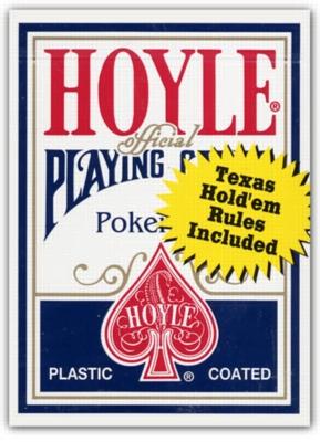 Hoyle: Poker