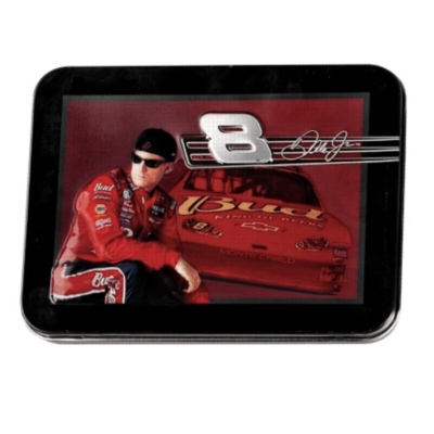Nascar: Dale Earnhardt Jr. 2 Deck Tin