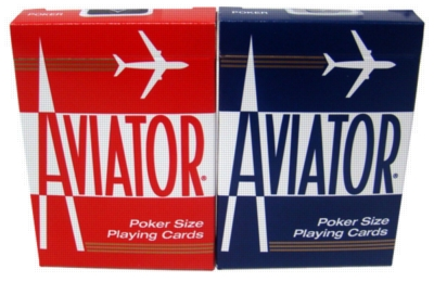 Aviator: Poker