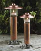 Harmony Table Light - Candle Lantern