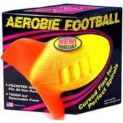 Aerobie Football