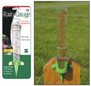 Basic - Rain Gauge