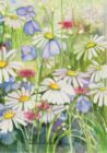 Meadow - Garden Flag by Toland