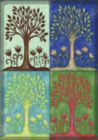 Seasons - Eco Friendly Garden Flag by Toland
