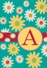 Monogram Whimsey A - Standard Flag by Toland