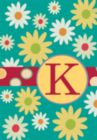 Monogram Whimsey K - Standard Flag by Toland