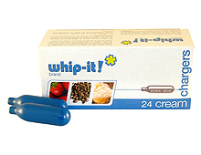 Whip-it! Cream Charger - 24ct Box