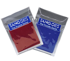 Games - Tangoes Extra Piece Set