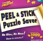 Puzzle Presto! - Jigsaw Puzzle Accessory
