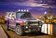 Hummer H3 - 1000pc Jigsaw Puzzle by Castorland