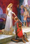 The Accolade - 1500pc Jigsaw Puzzle by Castorland