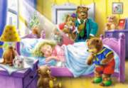 Goldilocks - 25pc Jigsaw Puzzle by Castorland