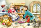Cinderella - 260pc Jigsaw Puzzle by Castorland