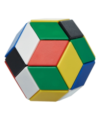 Ball of Whacks (6 Color) - Magnetic Puzzle