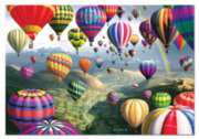Sky Roads - 1000pc Jigsaw Puzzle by EDUCA