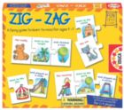 Zig Zag - 36pc Jigsaw Puzzle by EDUCA