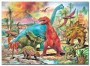 Dinosaurs Jigsaw Puzzles for Kids - Dinosaurs - EDUCA - 100pc