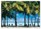 Peter Adams: The Hammock - 1000pc Jigsaw Puzzle by EDUCA